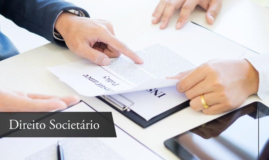 Direito Societário para empreendedores