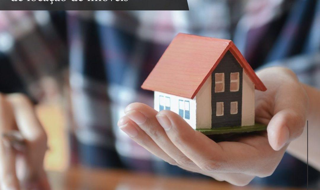Quando é aplicada a multa por quebra de contrato de locação de imóveis?