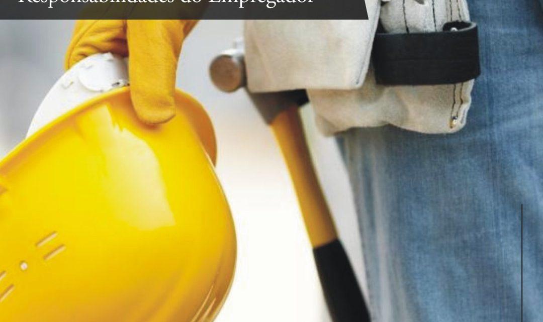 Você sabe quais são as responsabilidades do empregador em relação aos EPIs?