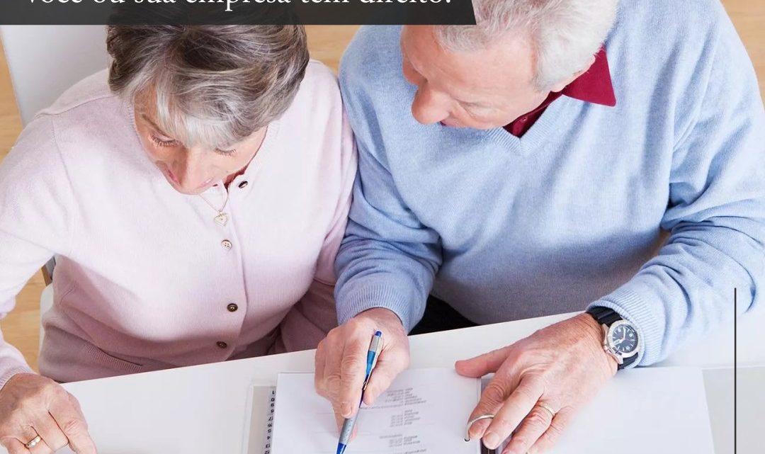 Isenção de imposto de renda: será que você tem esse direito?