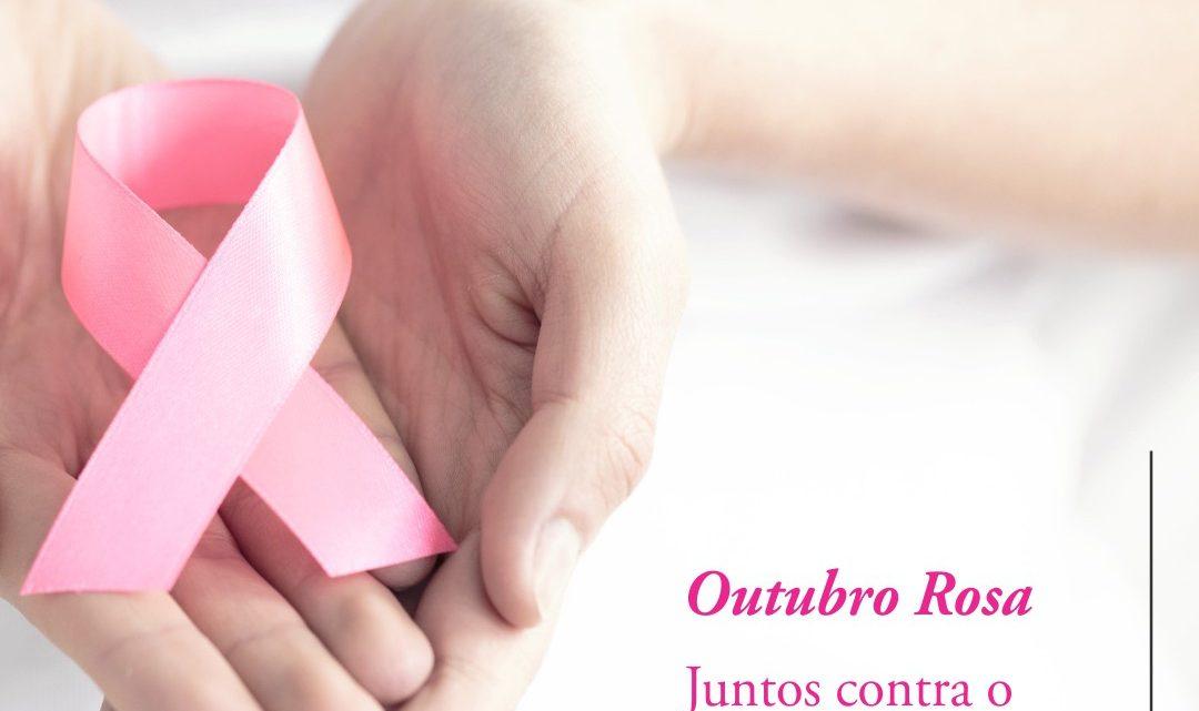 Juntos contra o câncer de mama
