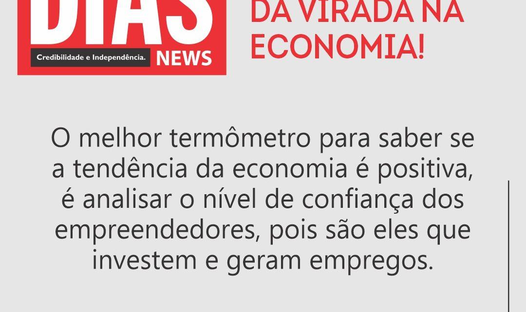 2020 é o ano da Virada na Economia!
