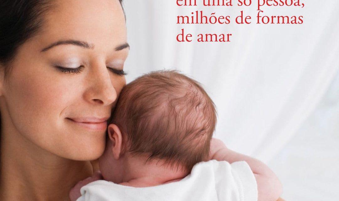 Nossa homenagem a todas as Mães