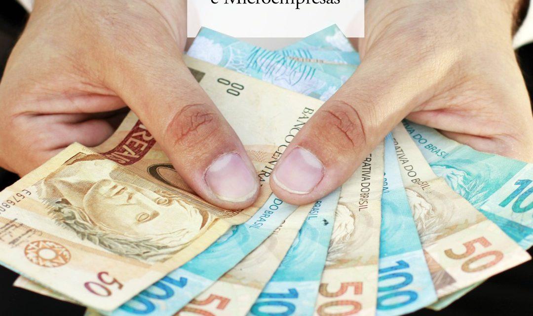 Linhas De Crédito Para Pequenas Empresas E Microempresas
