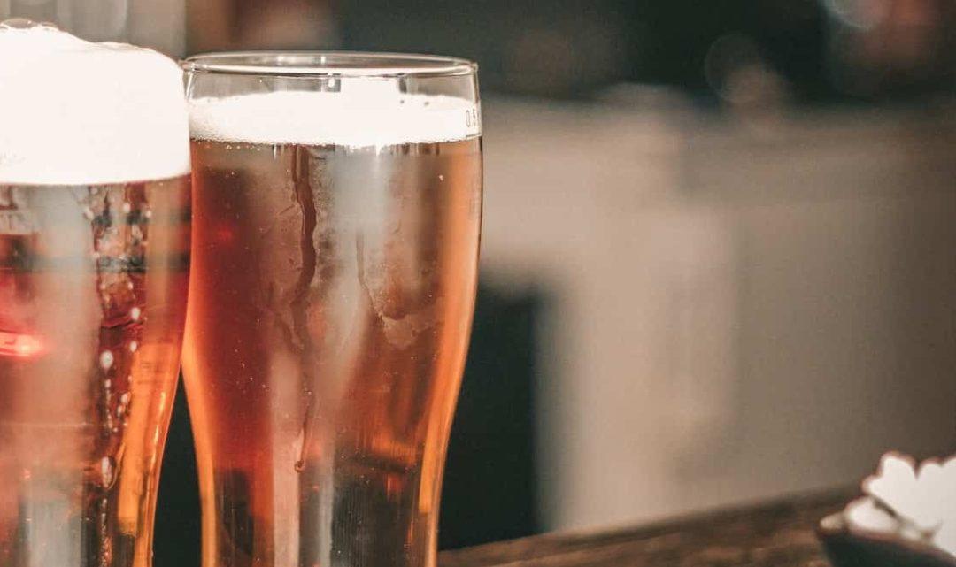 Dispensa com justa causa devido à embriaguez do empregado