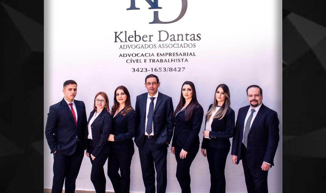 Kleber Dantas Advogados Associados: 49 anos de advocacia