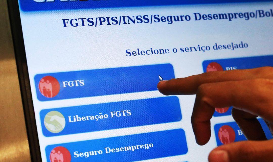 Você sabe quando pode sacar o seu FGTS?